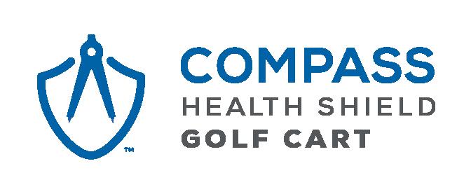 Golf Cart Health Shield H 1 1 -- Matthew Hall