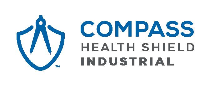 Industrial Health Shield H -- Matthew Hall