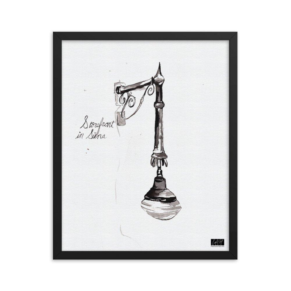 enhanced matte paper framed poster in black 16x20 transparent 6050f6816b7ed -- Matthew Hall
