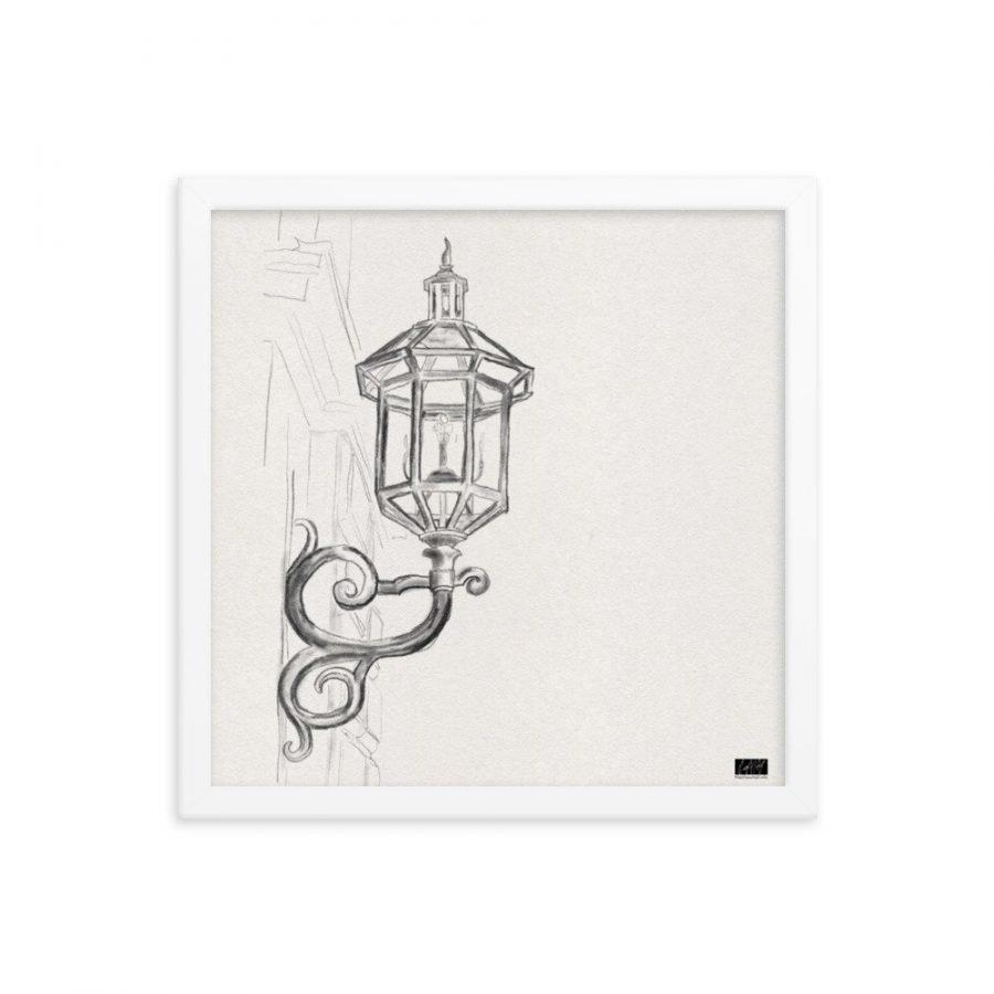 enhanced matte paper framed poster in white 14x14 transparent 604916e5873fe -- Matthew Hall