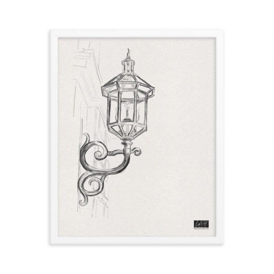 enhanced matte paper framed poster in white 16x20 transparent 6053d5ba2499d -- Matthew Hall