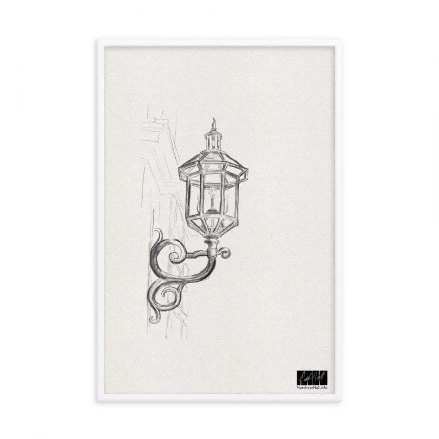 enhanced matte paper framed poster in white 24x36 transparent 6053863d5e992 -- Matthew Hall