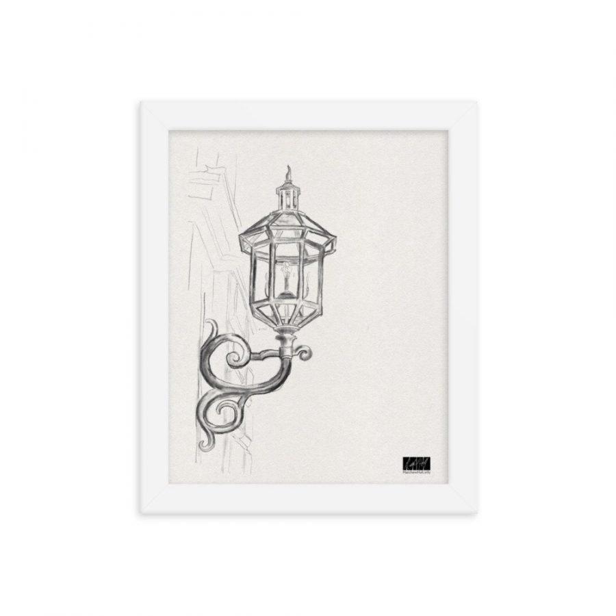 enhanced matte paper framed poster in white 8x10 transparent 604916e587223 -- Matthew Hall