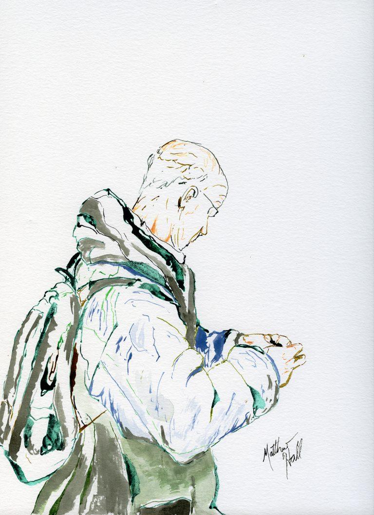 Linger3 -- Matthew Hall