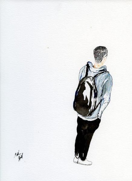 Linger4 -- Matthew Hall